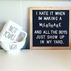 Milkshake via @tuliprim
