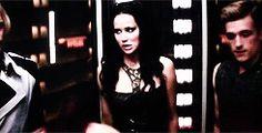10 Katniss moments that rocked my world    Moviepilot