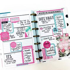 Happy Planner Heather Kell (@kellofaplan) • Instagram photos and videos