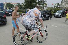 Bisiklete Binerek Kilo Verilir mi? Bölüm 1