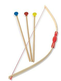 Picture of Vilac Bow and Arrow Set
