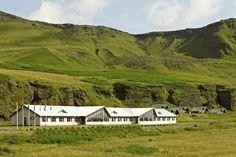 Hotel Edda, Iceland