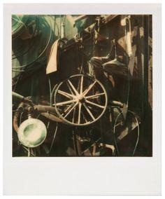 Walker Evans, 1974