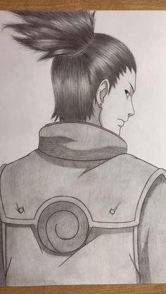 Naruto Sketch, Naruto Drawings, Anime Drawings Sketches, Naruto Art, Anime Sketch, Naruto Uzumaki, Anime Naruto, Boruto, Anime Character Drawing