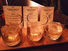 Different experience Single Malt Whisky, Restaurant Bar, Wine Glass, Tableware, Places, Dinnerware, Tablewares, Dishes, Place Settings