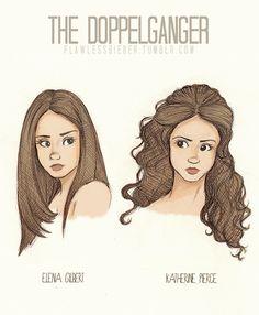 Doppelgängers