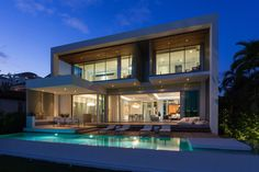 Peribere Residence by Max Strang Architecture (31)