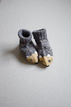 Fine Little Day Socks