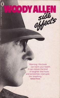 Woody Allen - Side Effects