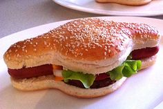 The 'Hamdog' is The Burger and Hot Dog Hybrid of Your Dreams