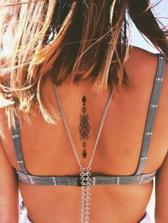 150 Stunning Arrow Tattoo Designs & Meanings [2016]