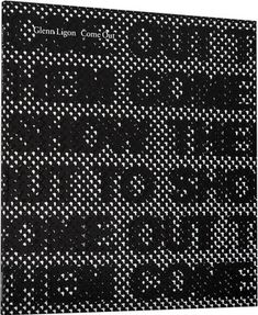 Glenn Ligon: Come Out - Ridinghouse