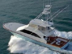 Ocean Yachts 73 Super Sport For Sale By Kusler San Diego Yacht Brokers