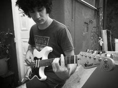 Stratocaster SOVIET luthier