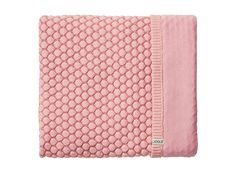 Essentials - Product Pages - Blanket_Pink