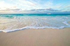 Beauty sea