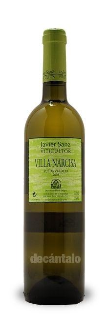 Villa Narcisa Verdejo 2013