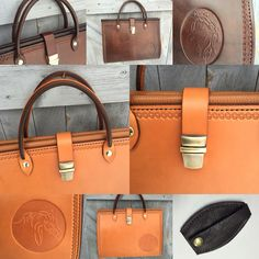 Some of my new handbags for 2016