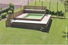 Afbeeldingsresultaat voor zwembad verhoging