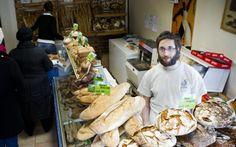 Une boulangerie anarchiste et anticapitaliste casse les codes en offrant son pain