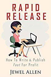 Whether you're a novice or a veteran author, if you're aiming to rapid release a profitable series, this book is for you. When novelist Jewel Allen's earnings tapered to a buck pe… Writing Genres, Pre Writing, Writing A Book, Writing Tips, Writing Checklist, Psychology Books, Book Summaries, Self Publishing, Nonfiction Books
