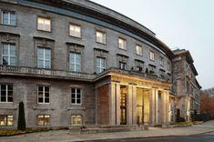 Le Das Stue Hotel par Patricia Urquiola -Berlin