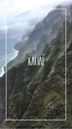 Kauai  °die Garteninsel :) traumhafte Natur pur. Ein Rundflug über Napali Coast ist ein muss.... °the garden island :) dreamlike pure nature. A scenic flight over Napali Coast is a must .... Kauai, Grand Canyon, Das Hotel, Island, Tropical Gardens, Perfect Place, Mists, Lighthouse, Waterfall