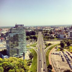 If Petržalka was a city by itself, it would have been the 3rd largest city in #Slovakia (by aminbehzadi)