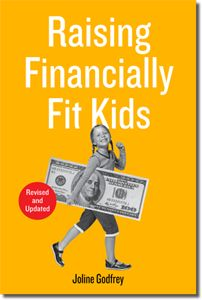 Expert tips for teaching your children how to be smart about money.