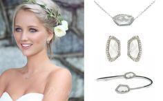 Desiree for Kv Bijou Jewelry: Behind the Scenes | Desiree Hartsock