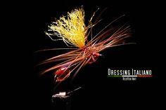 Dressing Italiano: Costruzione REDROX ANT by Dressing Italiano - Fly ...