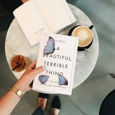 Enter our July Book Club sweeps for a chance to win up to 10 copies of A BEAUTIFUL, TERRIBLE THING by Jen Waite for you and your book club members!