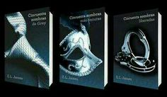 Trilogia 50 Sombras
