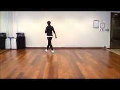 Quiero Cha Cha Line Dance(Intermediate Level) - YouTube