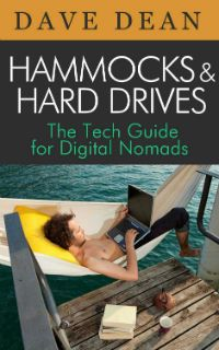 Kindle FREE Days: Apr 8 – 12       ~~ Hammocks and Hard Drives ~~ Whether you're already a digital nomad or are planning to be, this book provides you with the straightforward, practical tech advice you need to work safely and effectively from anywhere.