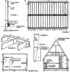 7 Best A Frame Additions Images A Frame House A Frame