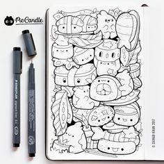 piccandle:    Todays Doodle  Sushi  22JAN17