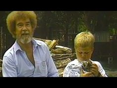 Bob Ross - Fisherman's Paradise (Season 25 Episode 11) - YouTube
