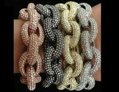 Madison Bracelets