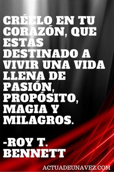 ACTÚAA!! #motivación #motivacion #autoayuda #superacion #superación #mejorar #selfimprovement #estilodevida