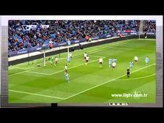 Manchester City vs Aston Villa 3-2 All Football Goals & Highlights [25-0...