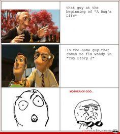 mother of god... pixar