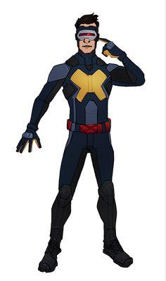 Marvel Comic Universe, Comics Universe, Marvel Dc, Marvel Comics, Marvel And Dc Characters, Marvel Comic Character, Fictional Characters, Cyclops, Comic Styles