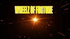 Wheel's Of Fortune New Custom Car Part's