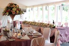 Hunton Park - Summer Marquee Hunton Park Summer Marquee - One marquee hundreds of ideas to make your wedding unique to you! Hunton Park, Park Hotel, Wedding Unique, Unique Weddings, Wedding Ideas, Wedding Venue Decorations, Wedding Venues, Table Decorations, Party Hire