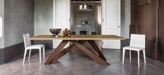 Big Table naturale