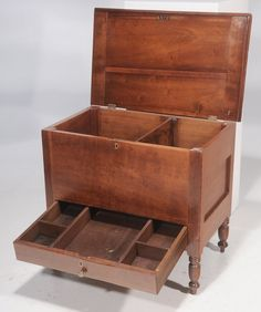 160 Best Sugar Chests Images In 2019 Southern Furniture
