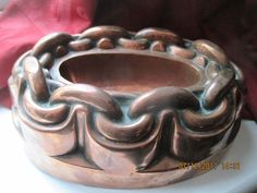 Antique 19th Century English Copper Aspic Jelly Mould Froud   | eBay