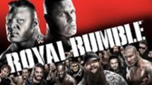 Video: WWE Royal Rumble 2015 Kickoff | wwe