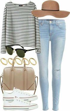 30 outfits to upgrade your spring styles – Freshening Site – comfy travel outfit summer 30 Outfits, Spring Outfits, Winter Outfits, Casual Outfits, Airport Outfits, Airport Style, Airport Chic, Black Outfits, Airport Fashion